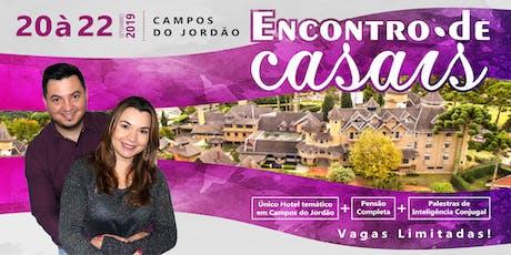 ENCONTRO DE CASAIS LOVELIFE 2019 ingressos