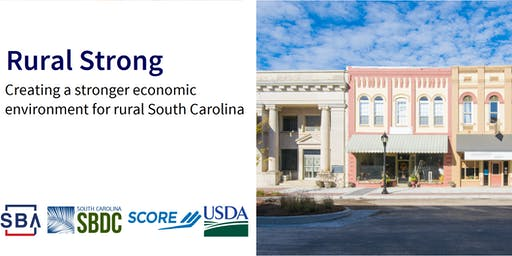 Rural Strong Lender Roundtable (Lenders ONLY)