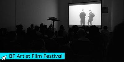 BF ARTIST FILM FEST