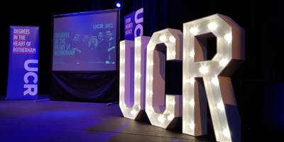 University Centre Rotherham Open Event