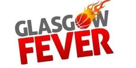 Glasgow Fever Basketball Club Awards Night 2019 tickets