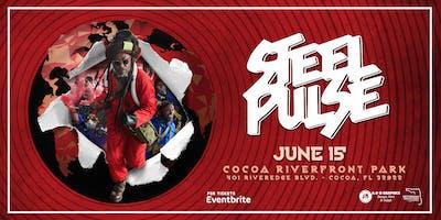 STEEL PULSE - COCOA