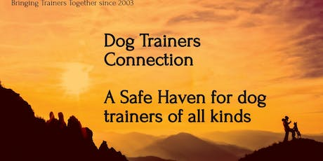 Online Q&A with Dog Trainer Jeff Coltenback tickets