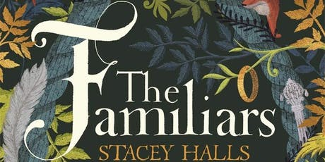 The Familiars By Stacey Halls tickets