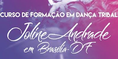 Curso de Formação com Joline Andrade em Brasília-DF