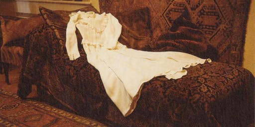 Stealing Desire: A Kleptomaniac Reading by Alice Butler