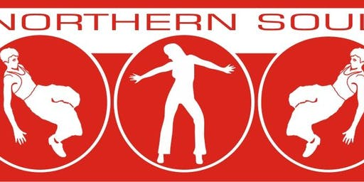 Northern Soul - 2 Hour Pop Up Dance Workshop