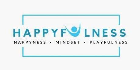 Happyfulness experience/ yoga della risata biglietti