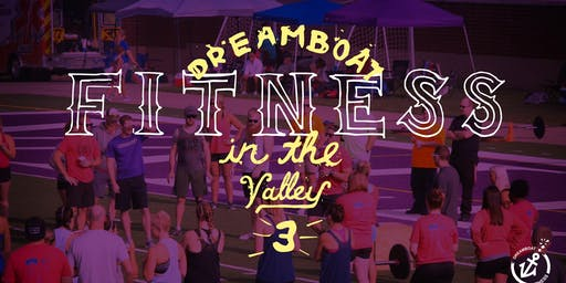 "Fitness in the Valley ""3"""