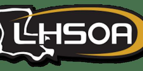 LHSOA Officials Summit 2019 tickets