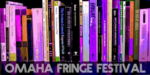 Omaha Fringe Festival - Friday Day Pass