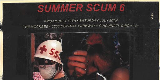 Summer Scum 6