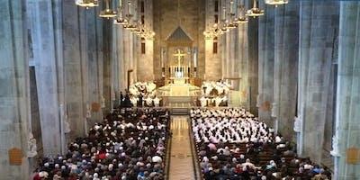 Permanent Diaconate Ordination 2019