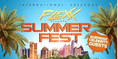 2019 FLEXX ATLANTA SUMMERFEST