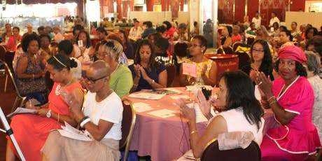 The Wellness Group 18th Annual Breast Health Awareness Forum for Women tickets