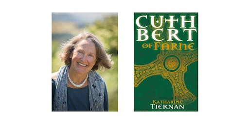 Meet the Author - Katharine Tiernan at Wooler Library