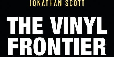 Jonathan Scott - The Vinyl Frontier