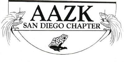 AAZK San Diego Membership