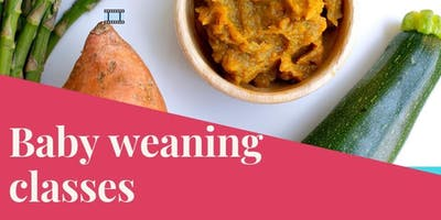 Baby Weaning Classes