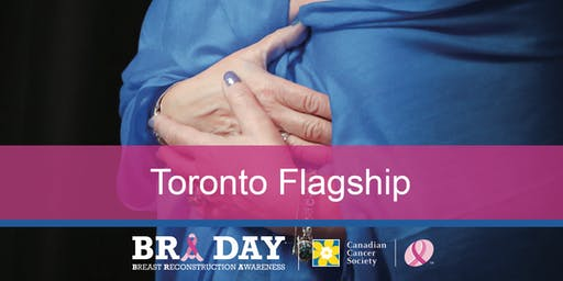 BRA Day Toronto Flagship 2019