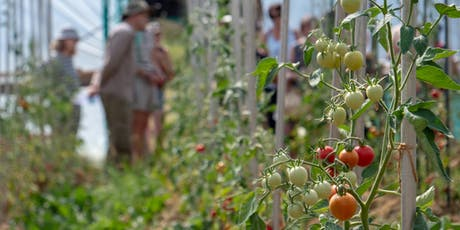 Free Natural Agriculture Farm tour tickets