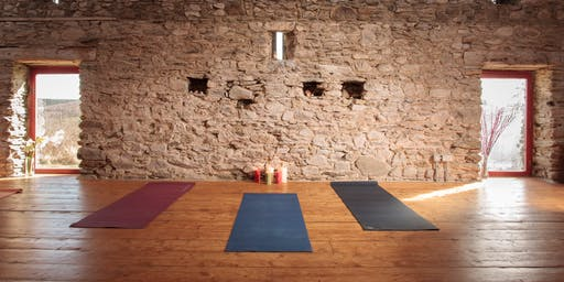 Yoga & Relaxation Autumn Retreat