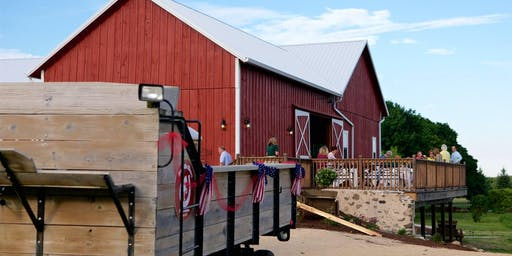 Farm to Table Dinner and Entertainment