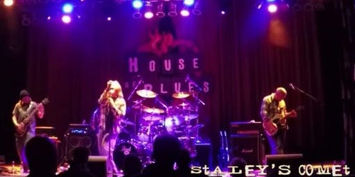 Staleys Comet (Alice In Chains Tribute Band)