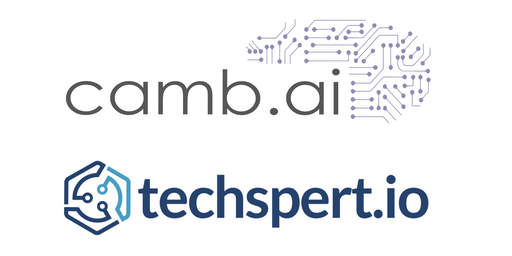 Networking Event: Camb.ai + Techspert.io