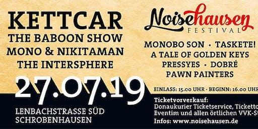 Noisehausen Festival 2019