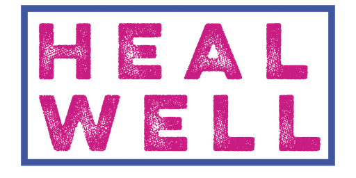 HEAL WELL: Rediscover Your God-Given Beauty