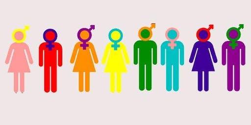 Gender and Sexual Minorities (GSM)