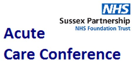 Acute Care Conference tickets
