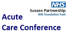 Acute Care Conference