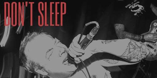 Don't Sleep / Digger / Funsize