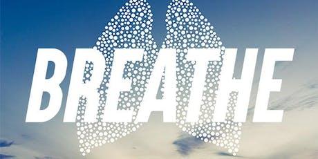 BREATHE: ADEMHACKS VOOR PERFORMANCE EN RECOVERY tickets