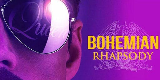 Bolton Arena's Outdoor Musical Movies Weekend - Bohemian Rhapsody