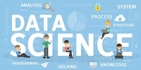 Data Science Certification Training in San Jose, CA tickets