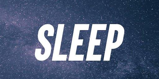 SLEEP: JE BESTE NACHTRUST OOIT…ELKE NACHT