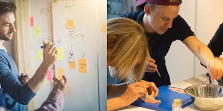 ScrumCooking: high performance met Scrum én met koken tickets