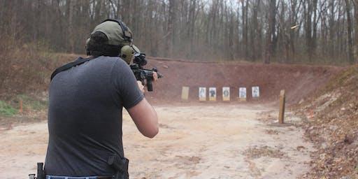 Defensive Rifle 1