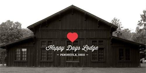 Beloved Ohio at Happy Days Lodge