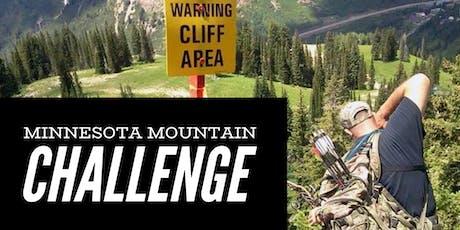2019 Minnesota Mountain Challenge tickets