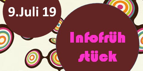 Infofrühstück mit Wüstenrose/Imma
