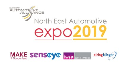 North East Automotive Expo 2019 tickets