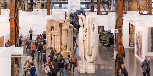 Art Düsseldorf 2019