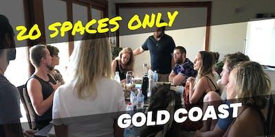 Facilitators Basecamp   GOLD COAST