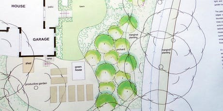 Design Your Own Garden: Design Principles and Layout (6 week course) tickets