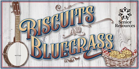 Biscuits & Bluegrass tickets
