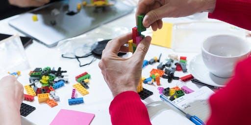 LEGO® SERIOUS PLAY® Methode - Training Facilitator - OSS (NL)